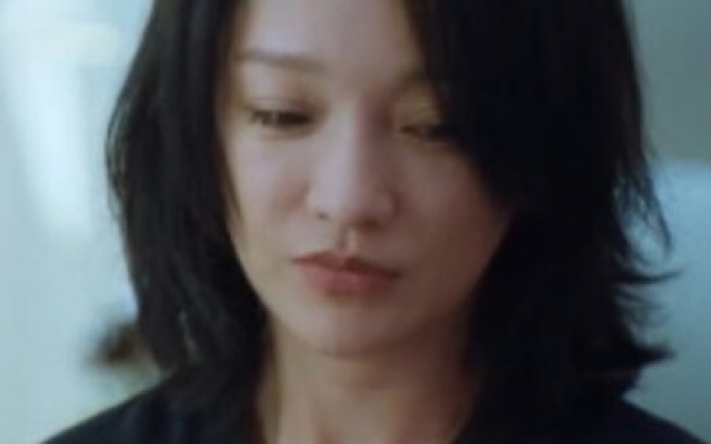 周迅又一部刑侦大片《涉过愤怒的海》