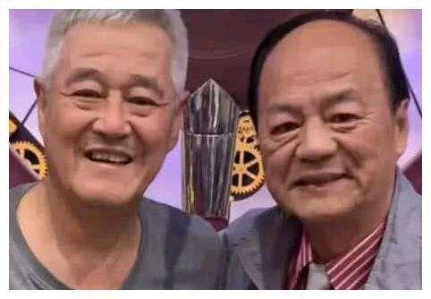 73岁狄龙现身象牙山村客串《乡村爱情》