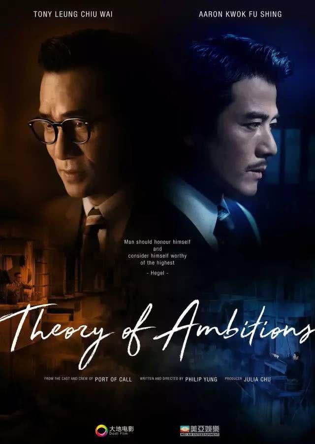 2020年,那些值得关注的华语电影