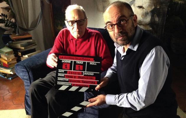 意大利音乐大师传记片《50年一瞬间的魔幻时刻》2020公映 王家卫监制