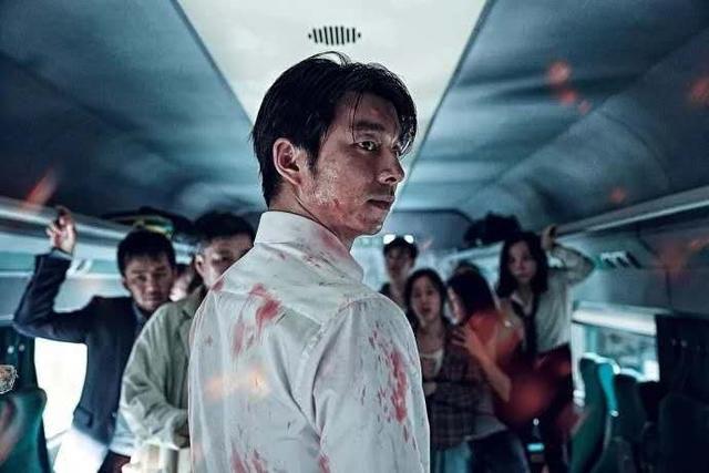 《釜山行2:半岛》韩国8月12日上映!
