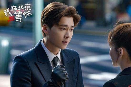 李易峰首次饰演律师:被角色的不服输、正义感吸引