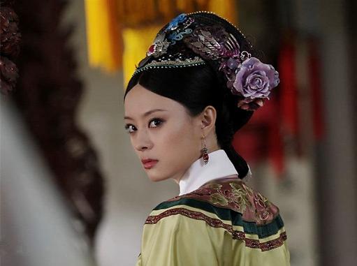 《甄嬛传》红利消退,孙俪新剧演技尴尬,就要被偏见吗?