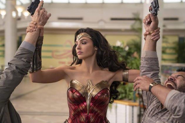 《神奇女侠2》北美档期推至8月14日上映