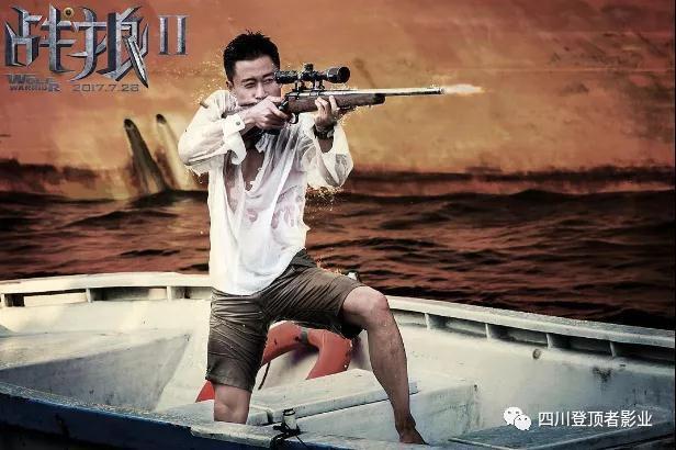 《战狼3》开拍,吴京率众影帝回归!