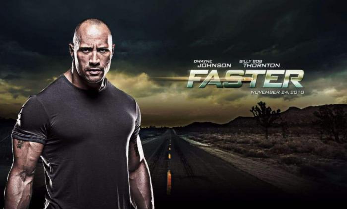 道恩·强森透露《速度与激情》外传正在开发续集