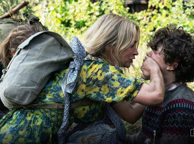 《寂静之地2》确定北美新档期 将于9月重新上映