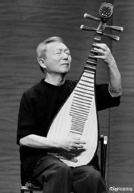 著名琵琶演奏家教育家刘德海去世 享年83岁