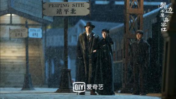 《鬓边不是海棠红》 迎收官 剧集结局令网友难断舍离