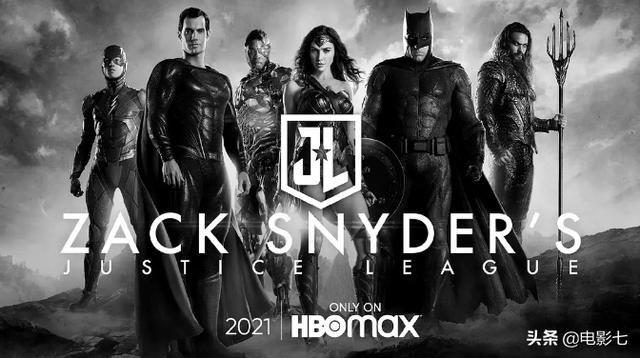 正义联盟:删减120分钟,上映后票房惨淡,DC背后的心酸!
