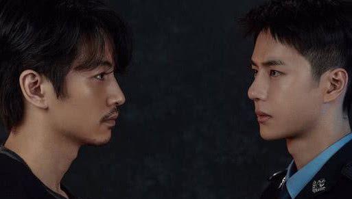 王一博、陈晓《冰雨火》遇对手,同类型双男主剧《浴火》开机