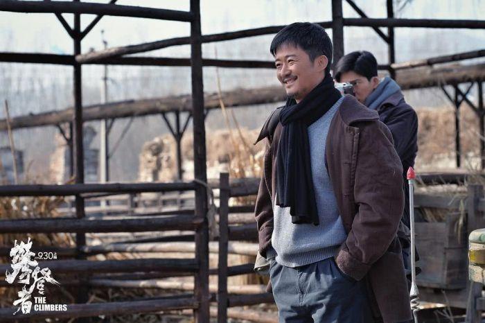 吴京章子怡胡歌《攀登者》7月登陆韩国院线 疫情期表现引关注
