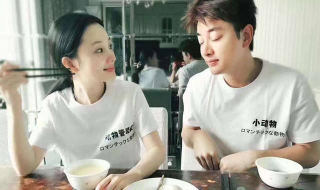 贾乃亮与李小璐穿同款热舞被发现后,偷偷删除了视频