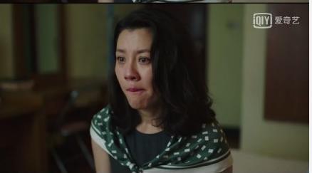 刘琳在《隐秘的角落》中演技获赞