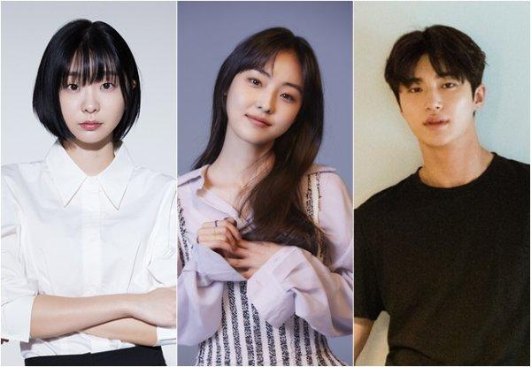 韩版《七月与安生》8月开拍 金多美全素妮边佑锡出演