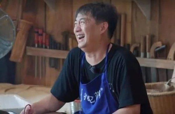 黄磊借宋丹丹敲打导演组,下一季要注意,《向往的生活》第四季落下了帷幕