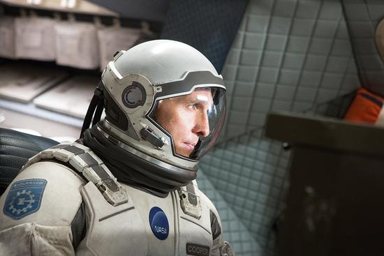 奇观重现 《星际穿越》创影院复工后单日票房纪录