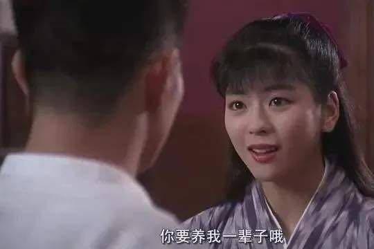 日本女星中山忍20年未嫁,一见李连杰误终身