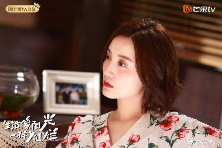 宋佳新剧演绎职场女强人:飒娇女人最可爱