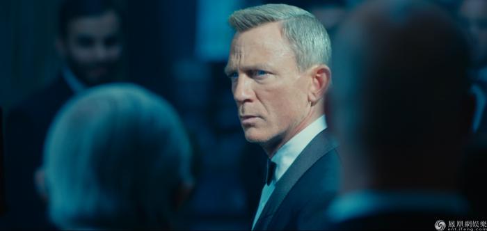电影《007:无暇赴死》解锁系列最危险反派