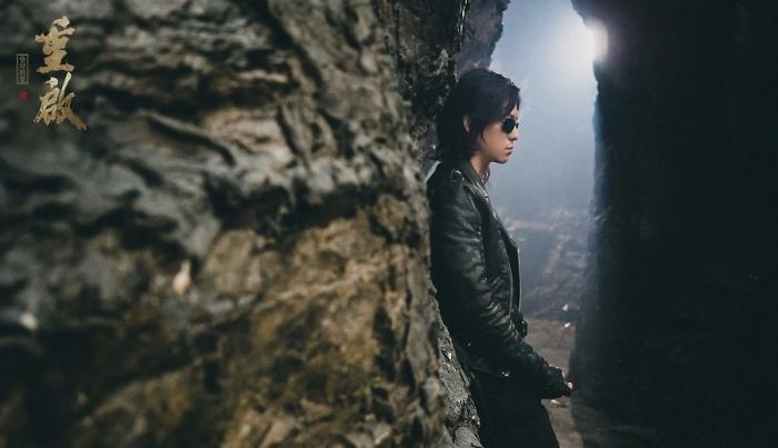 《重启2》收获好口碑 陈楚河黑眼镜高光上线
