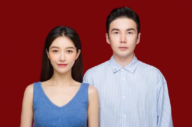 演员黄一琳晒照宣布结婚