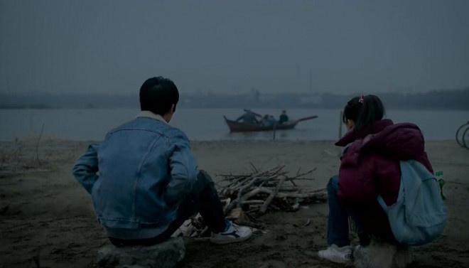 《平原上的摩西》曝预告 刘昊然周冬雨表情冷峻