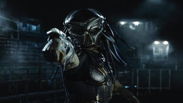 丹尼尔·特拉切滕贝格将执导《铁血战士》第五部 故事并非2018年版本的延续