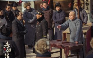 老二两重病去世,陈怀海为其办理后事,看到遗书瞬间泪崩