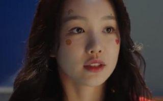 极限17扣杀:火箭少女徐梦洁一出场,就被朱致灵扣球打出鼻血!
