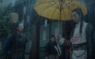 电视剧《成化十四年》宣布定档4月1日:由官鸿、傅孟柏主演,成龙监制