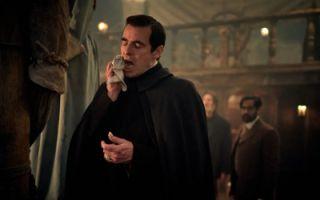 德古拉 Dracula (2020)预告片