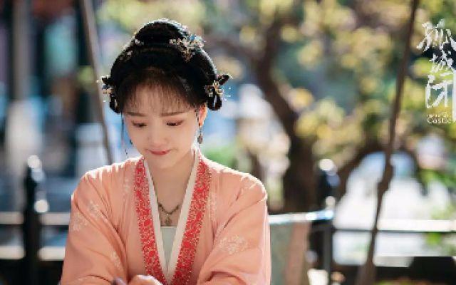 [清平乐最新预告64]《清平乐》曹哥哥又与徽柔相见啦,甜甜的恋爱泡泡呦