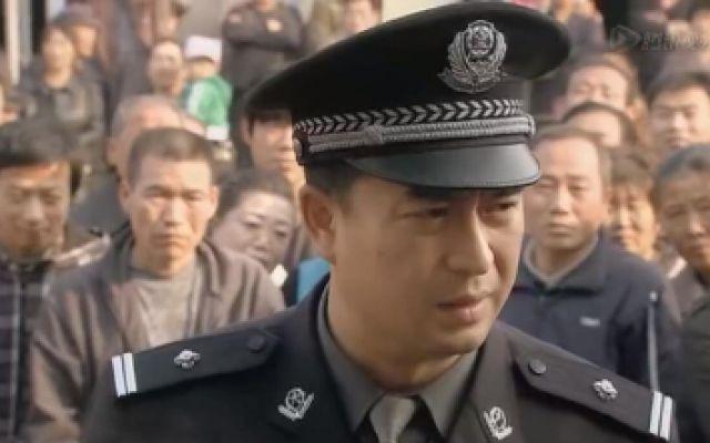 营盘镇警事