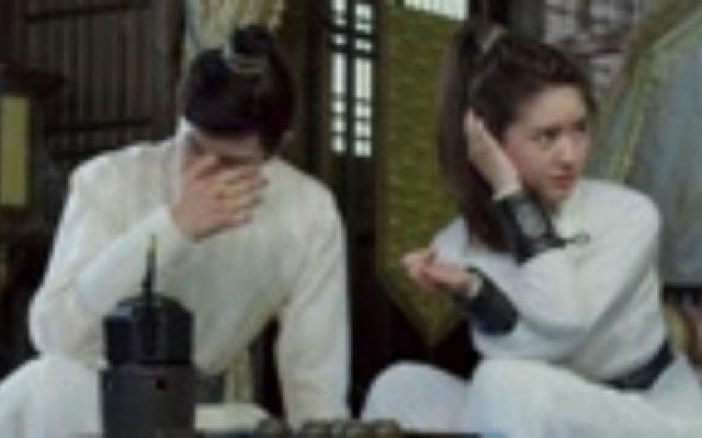 不忍直视的沙雕轻喜剧《传闻中的陈芊芊》,赵露思再次放飞自我