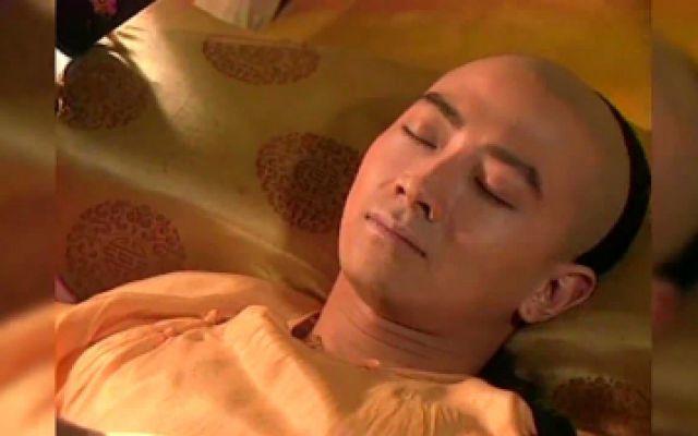 怀玉公主:康熙终于醒了过来,怀玉要去请太医遭皇上拒绝