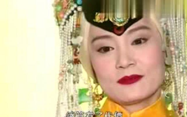 怀玉公主:太皇太后摆驾回宫,看如何治治皇太后,两个女人一台戏