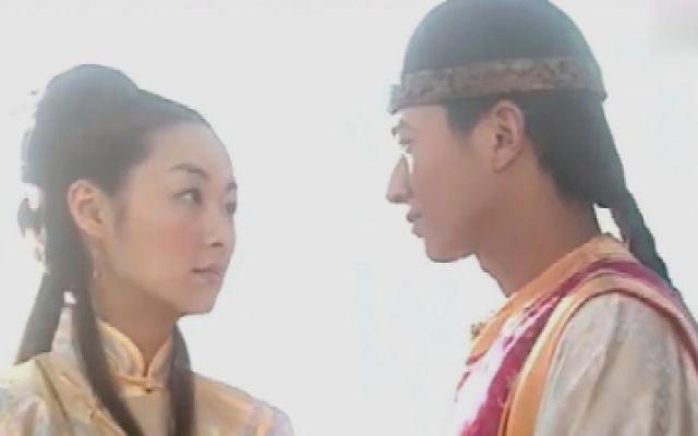 怀玉公主大结局:公主与吴应熊幸福的离开,怀玉与皇上吻别感人!