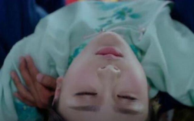 龙珠传奇大结局:易欢死后,康熙回首发现早已物是人非,让人泪奔!
