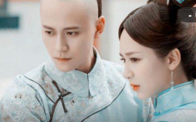 《龙珠传奇》 杨紫意外怀孕 与康熙恩断义绝