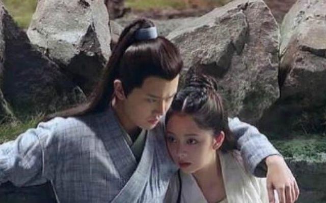 《锦衣之下》陆绎被吃豆腐,被今夏看到,迅速抽手是怕老婆吃醋?