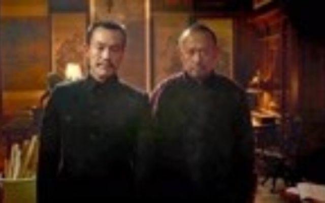 沉默的真相:来袭!白宇、廖凡出演双男主!观众早就迫不及待!