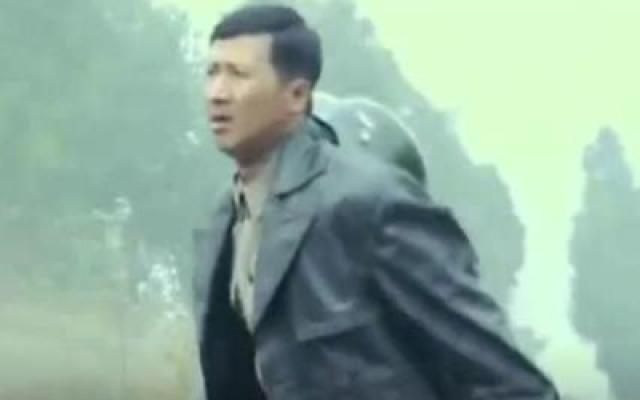 顺溜开枪打陈大雷司令员,真是大水冲了龙王庙