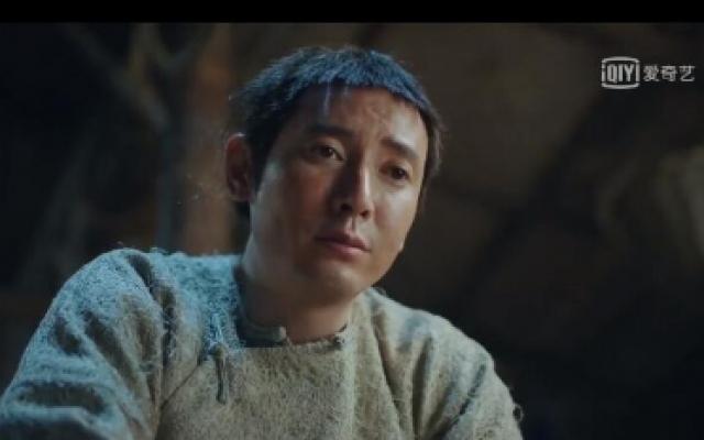 """塞上风云记:又萌又治愈!吕俊杰收养受伤小狼,给它起名""""涅槃"""""""