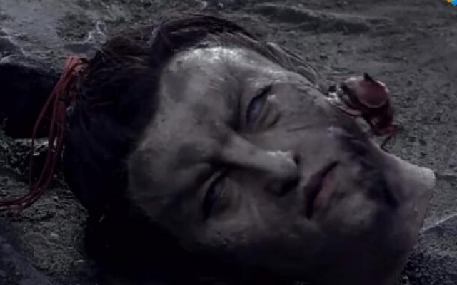 盗墓笔记 第一季视频片段