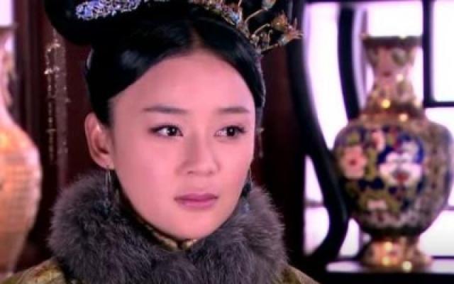 山河恋美人无泪:皇太极病入膏肓召见玉儿,玉儿已不是当年的玉儿