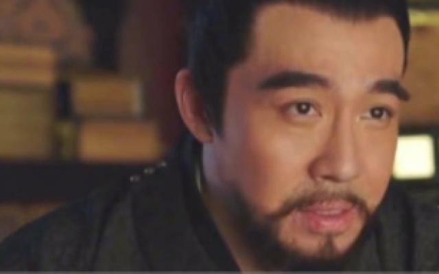 大明风华:汉王把自己女儿托付给了于谦