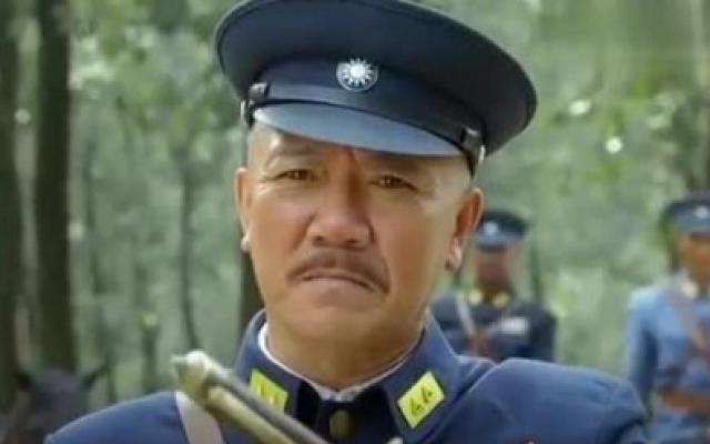 决战江桥:日本人单挑万占山,不料被万占山直接秒杀!