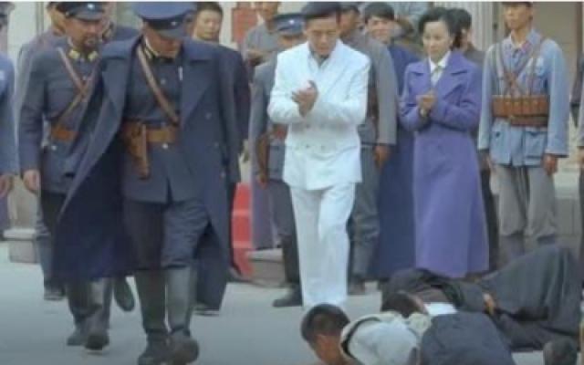 决战江桥:日本人欺负中国人,马占山看到直接吩咐手下:揍他!