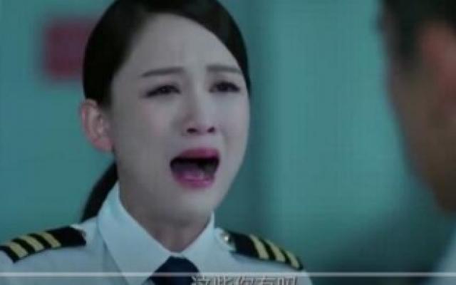 陈乔恩郑恺胡兵《壮志高飞》爱情版预告片,精彩